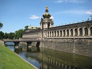 Прага / Шестая поездка в Чехию.