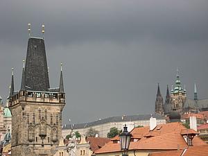 Прага / 3 дня в Праге.