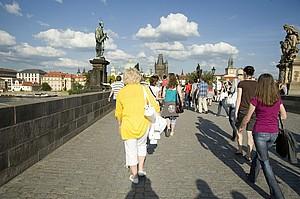 Прага / Чешская сказка
