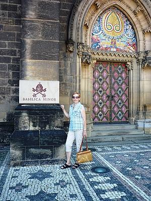 Прага / отдых в Чехии