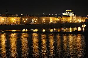 Прага / Прага апрель