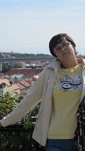 / Злата Прага