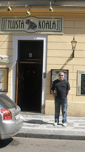 Прага / Пасха в Чехии