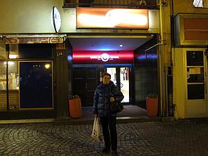 / Тур Прага-Вена-Дрезден