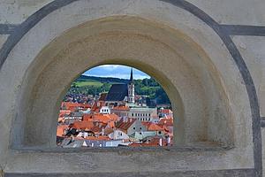 / Как Мы съездили в Чехию