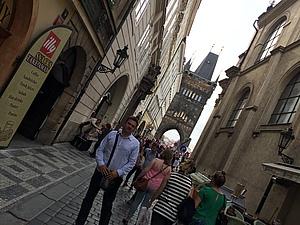 Прага, Карловы Вары, Кутна Гора / Чехия - май  2015