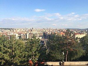 Прага / Чешские каникулы с Оранжтуром